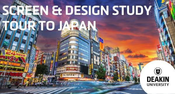 Screen & Design Jap