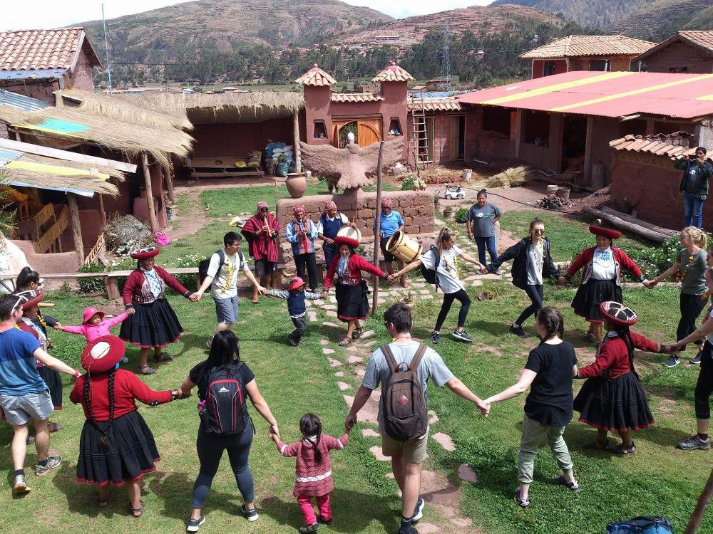 Cusco Dance