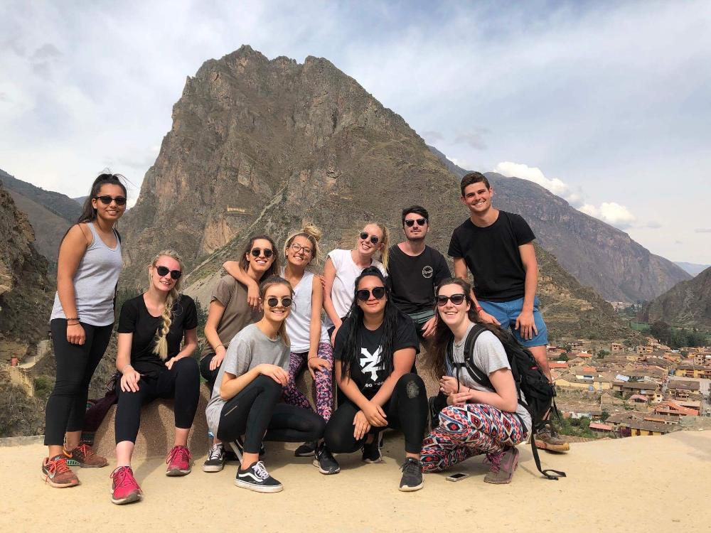 Cusco group