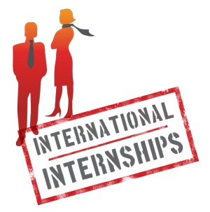 International Internship logo